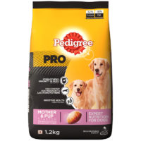 Pedigree Professional Starter Mother & Pup Dry Dog Food