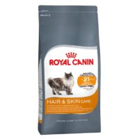 Royal Canin Hair and Skin Dry Cat Food