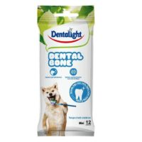 Gnawlers Dentalight Dental Bone Dog Chews