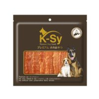 K-Sy Fish Jerky Dog Treats