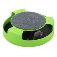 Pawsie Chasing & Scratching Cat Toy