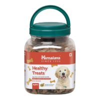 Himalaya Healthy Treats Puppy Chicken Flavour Dog Biscuits