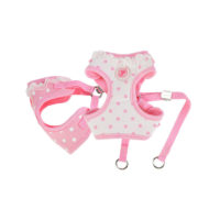 Pinkaholic Lana Dog Harness Jacket