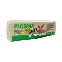 Plospan Wood Chips Citrus Scented Litter